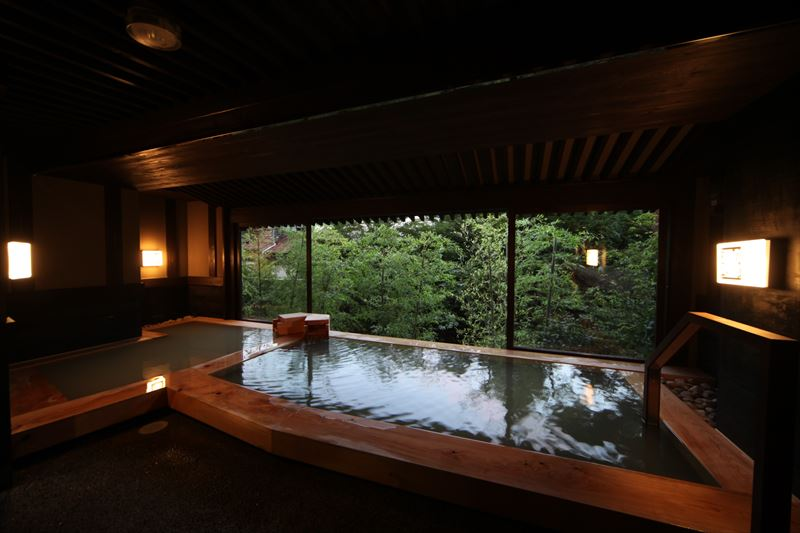 福田屋大浴場