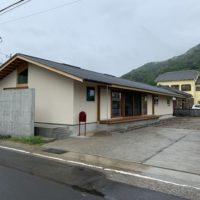 加津佐の家